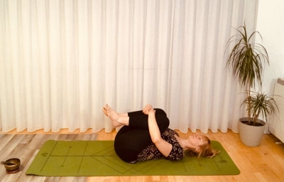 Gentle Flow plus Yoga Nidra