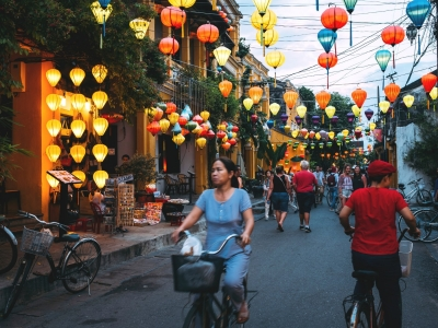 Highlights of Vietnam Touring Holiday