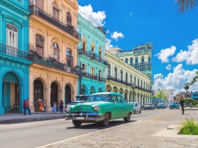 11 Days - Cuba Explorer Adventure in November 2020